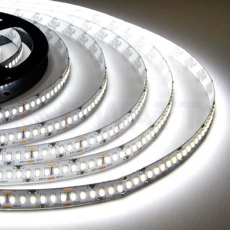 Світлодіодна стрічка B-LED 3014-240 W IP20 біла, негерметична, 1м - ціна