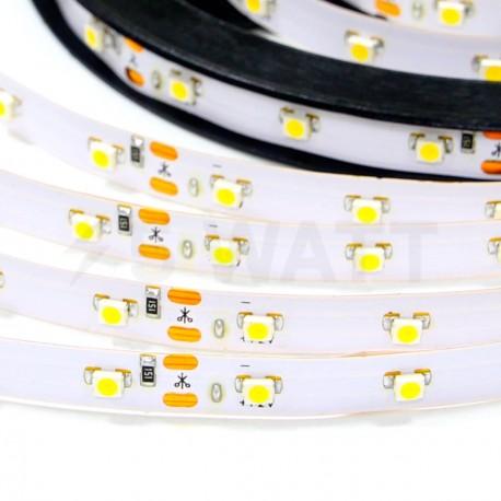 Светодиодная лента DX 3528-60 W белый, негерметичная, 1м - недорого