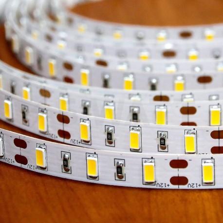 Светодиодная лента B-LED 5630-60 W белый, негерметичная, 1м - магазин светодиодной LED продукции