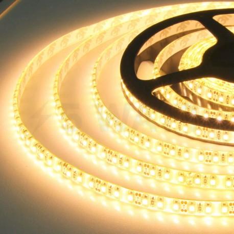 Світлодіодна стрічка OEM 3528-120, негерметична, 1м - в інтернет-магазині