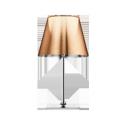 Настольные лампы и торшеры